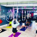 Aerial Yoga Basics Workshop