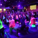 GLOW YOGA at BLUR