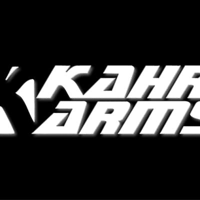 Kahr Arms IWB Kydex Holsters