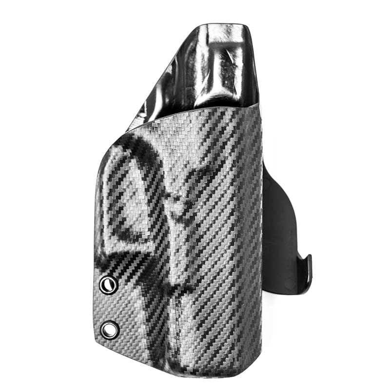 kydex paddle holsters