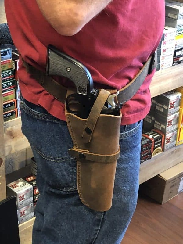 Western Holsters - Hancrafted in U S A  - Lifetime Warranty!