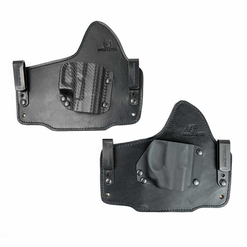 hybrid holsters