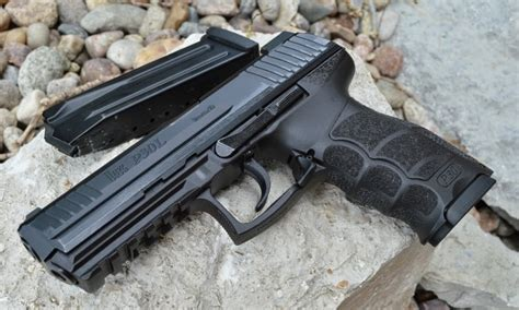 h&k p30l holster