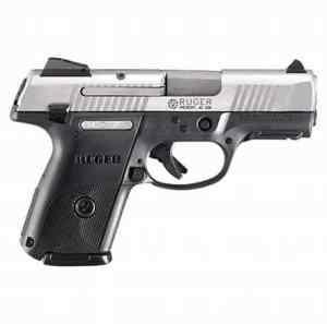 ruger SR9 compact