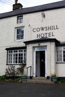The Cowshill Hotel