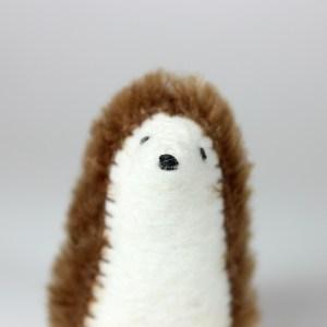 Quill the Hedgehog | MudHollow.com