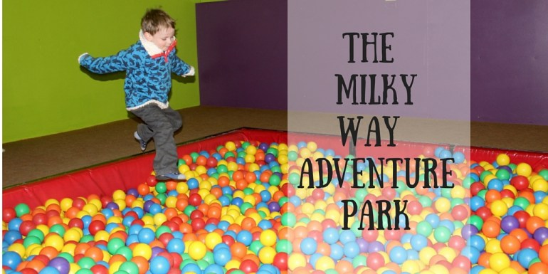 The MilkyWay AdventurePark