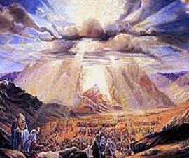 God Reigns as EL Elyon