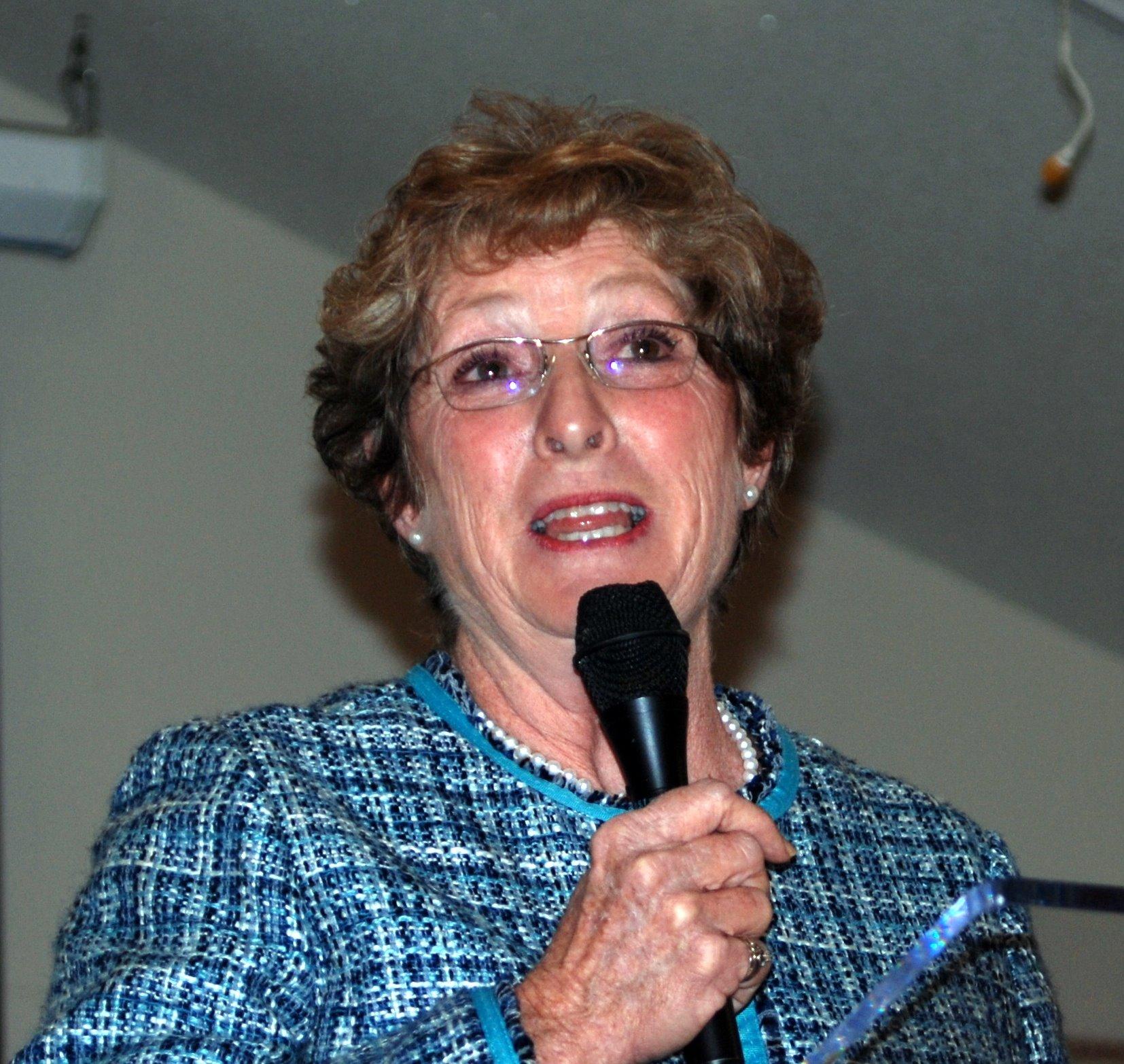 Janice Fogle Remembers