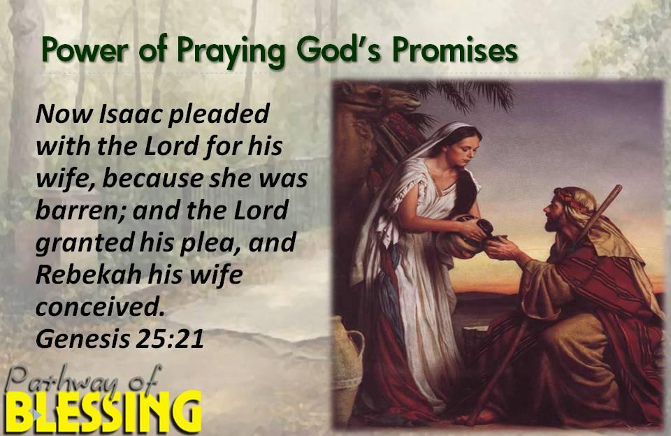 pray-gods-promises
