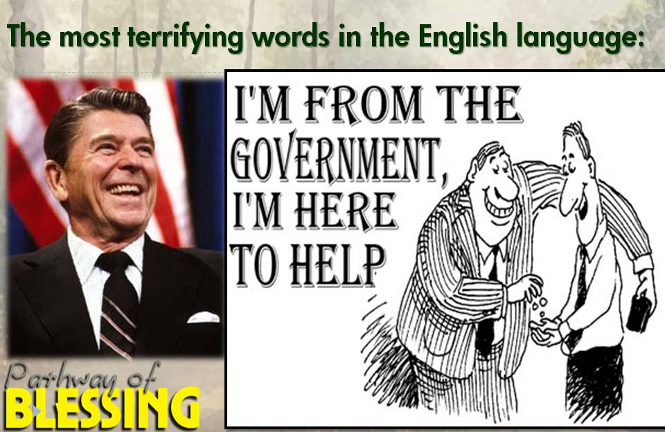 reagan-government-help