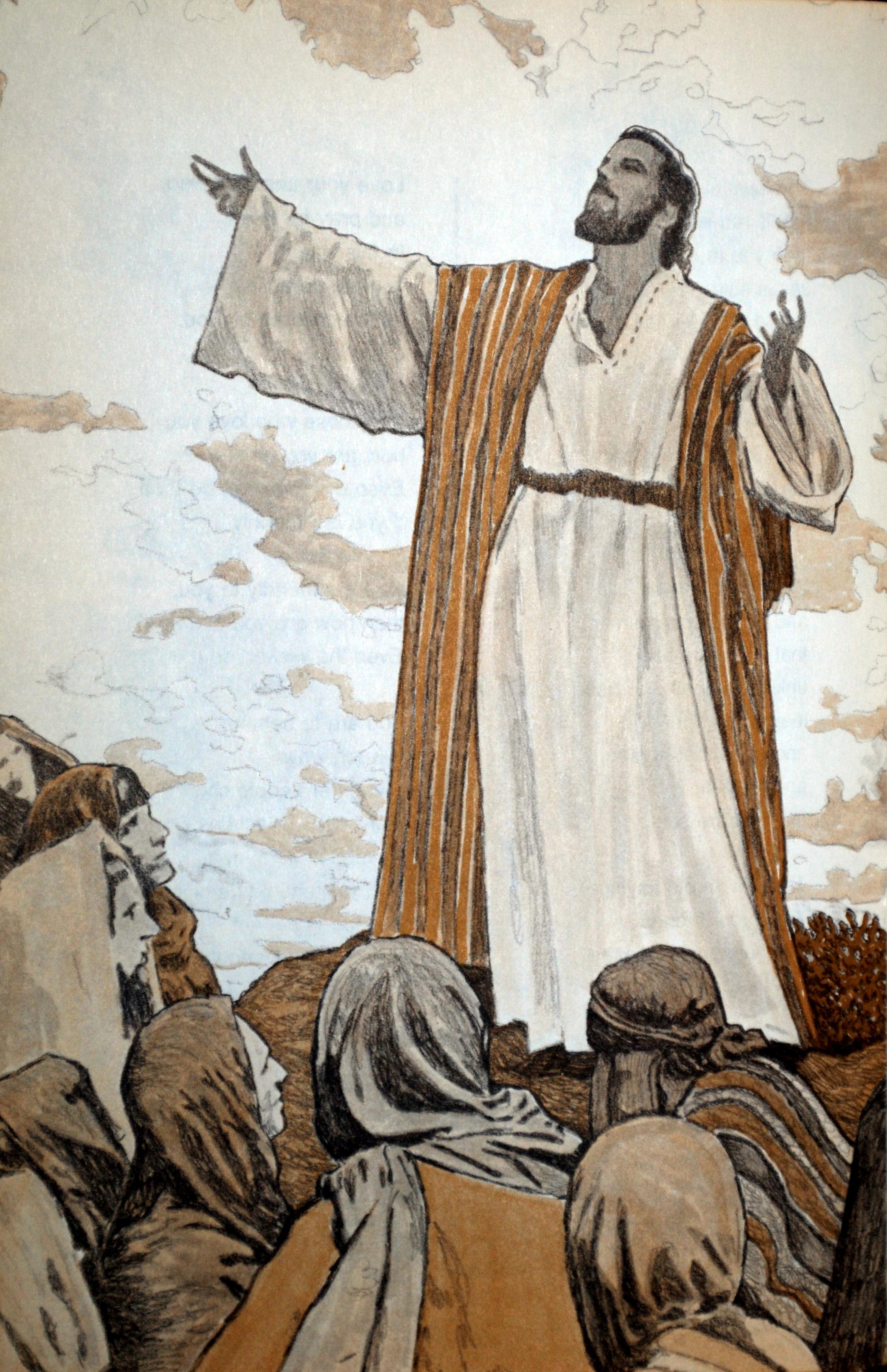jesus-i-will-come-again-melton
