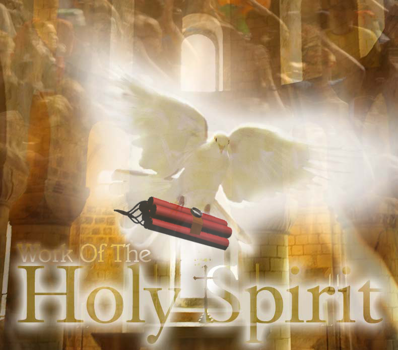 Power of the Spirit