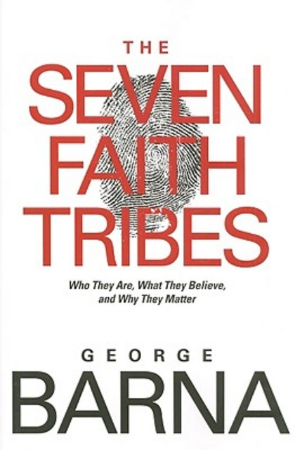 Seve  Faith Tribes