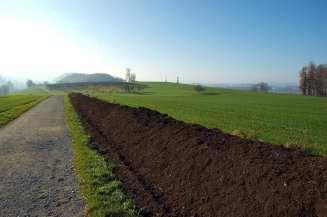 Компост это природный и экологически чистый источник жизненной энергии для растений