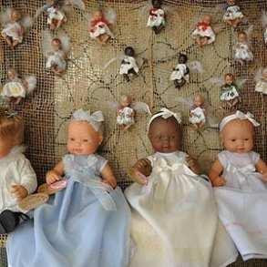 куклы ремонт