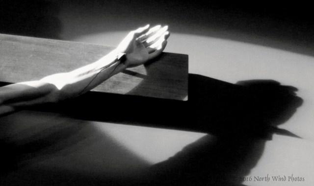 crucifixmudroom