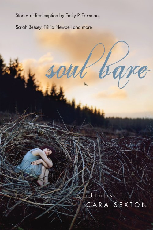 Soul Bare, IVP