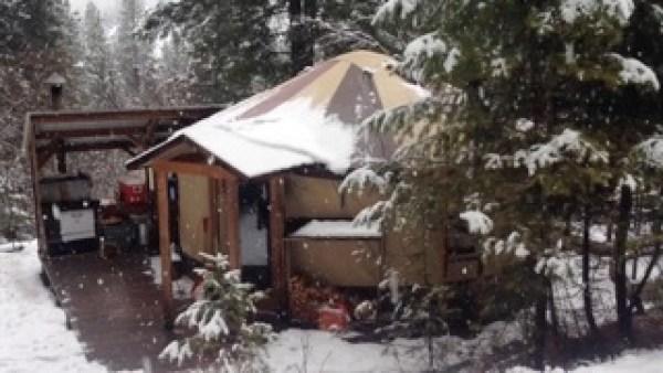 little yurt photo