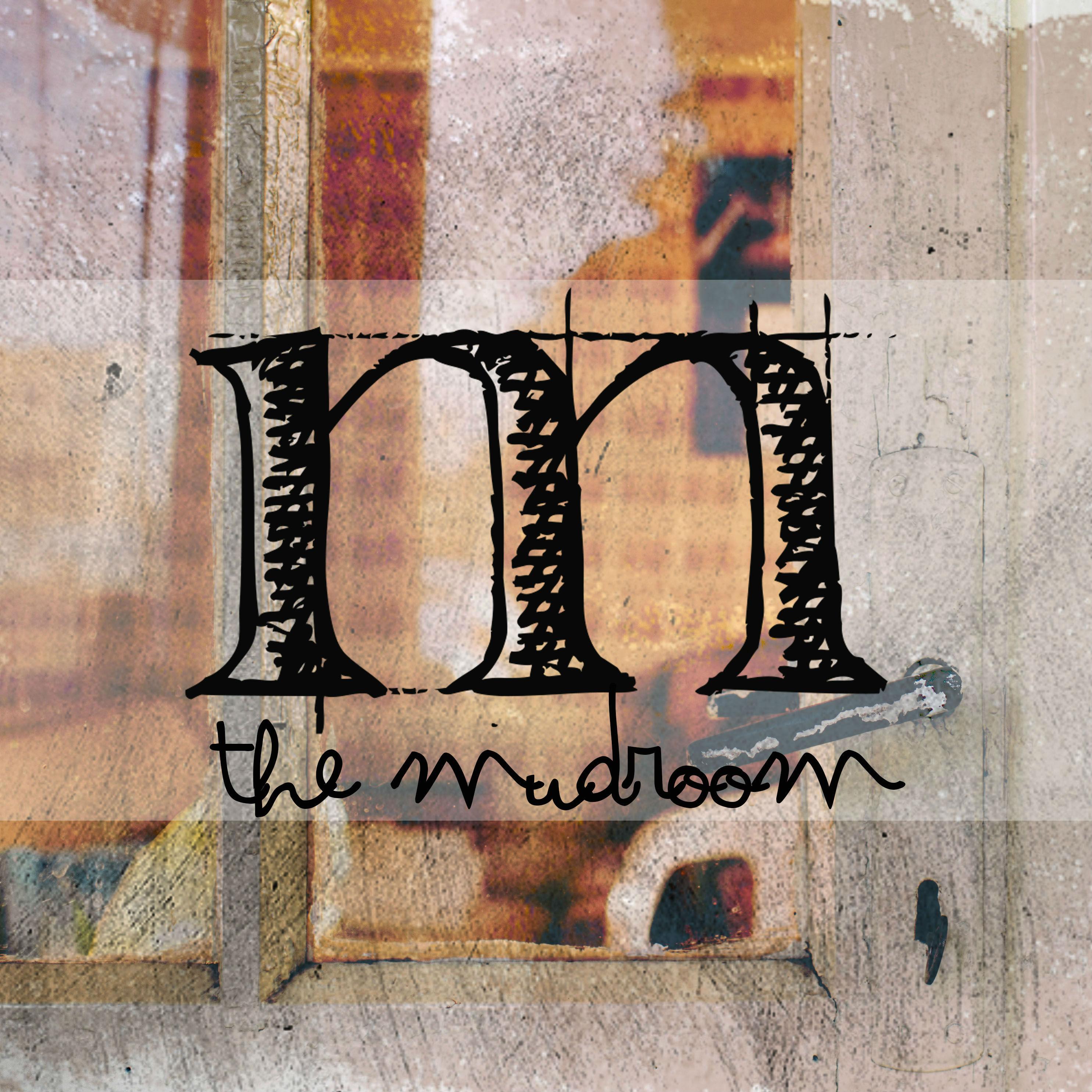 The Mudroom Logo