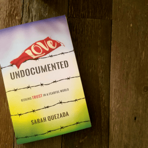 Love Undocumented Cover