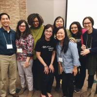 Belonging and Being a Writer of Color at FFW