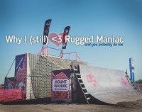 Why I (still) Love Rugged Maniac, and You Probably Do Too ...