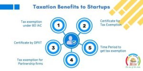 Avantages fiscaux pour les startups