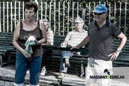 Gioco Bocce - Photo by Massimo Demelas