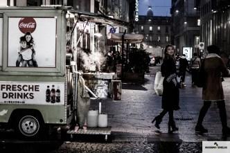 Milano - Corso Vittorio Emanuele