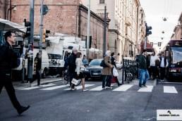 Street Photography - Mercato Bologna - Massimo Demelas