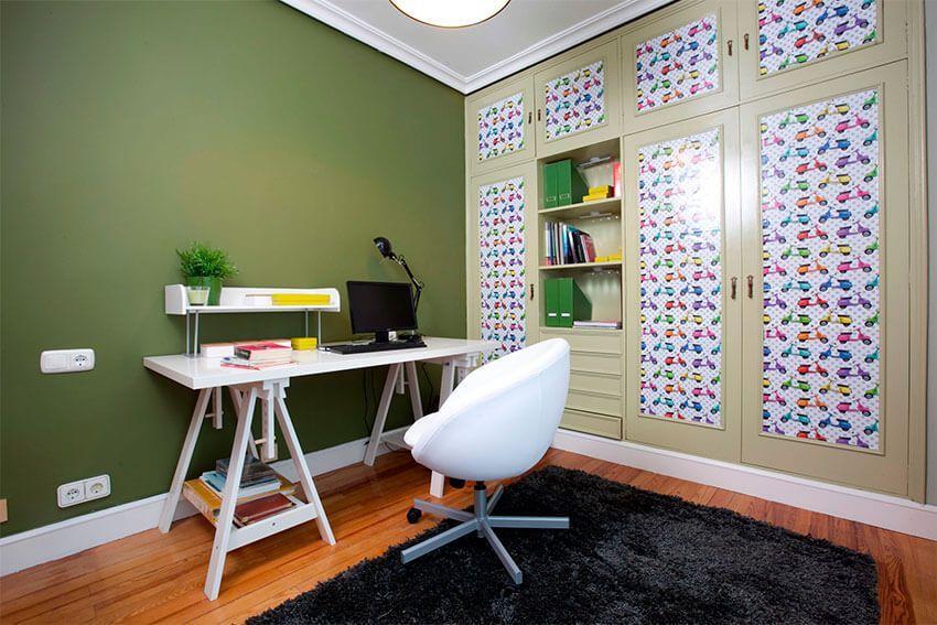 Muebles imprescindibles para un piso de solteroa