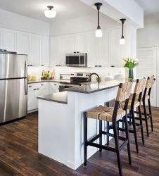 5 ventajas de las barras de cocina que debes conocer! Muebles Gascón el blog