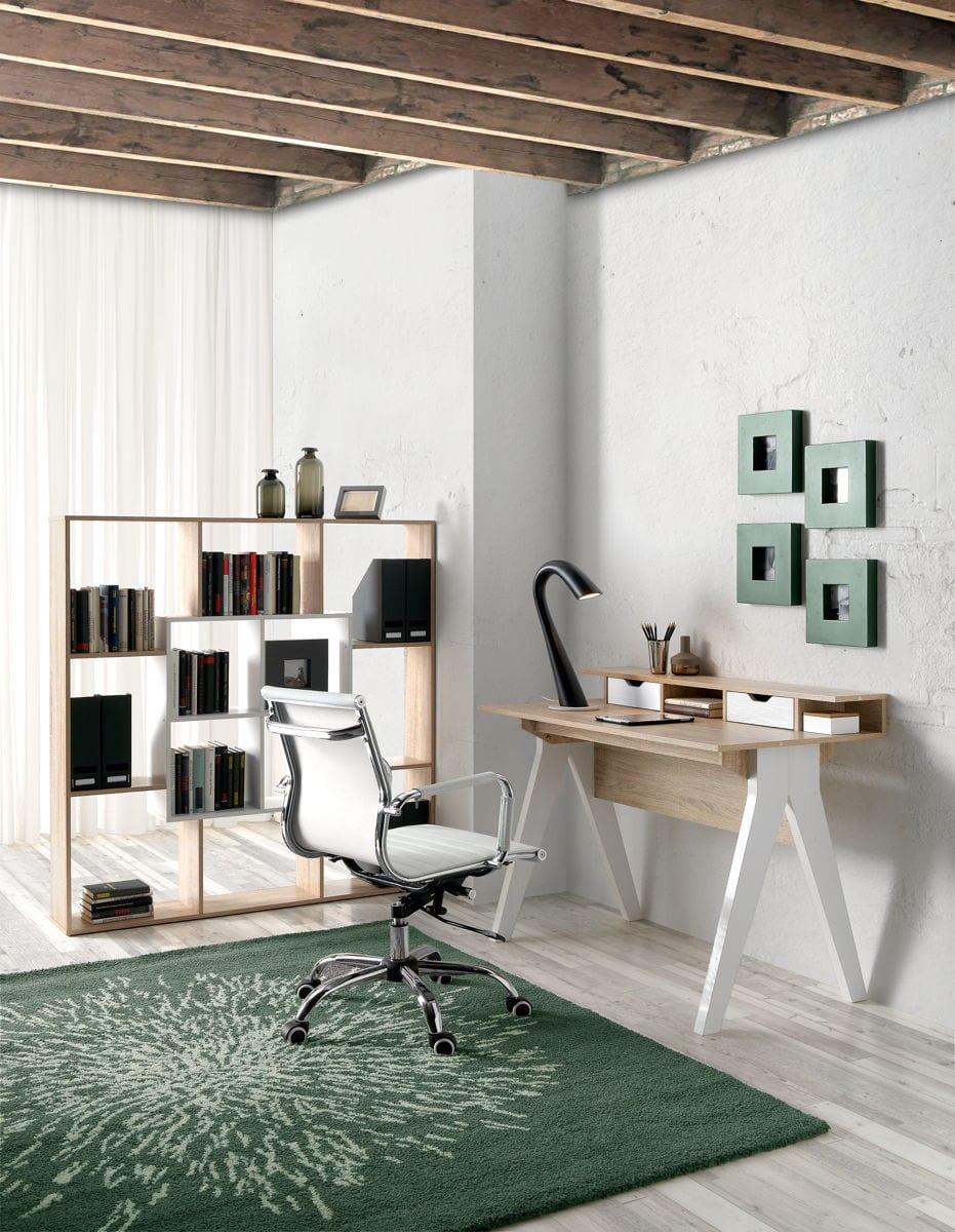 Mesa Escritorio 74570  Muebles industria  Barcelona