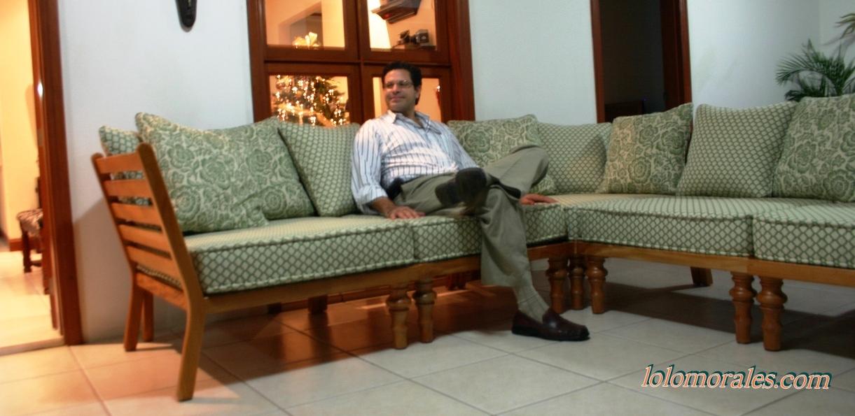 Coleccin muebles de Verano 2010  Nuevo  Muebles de