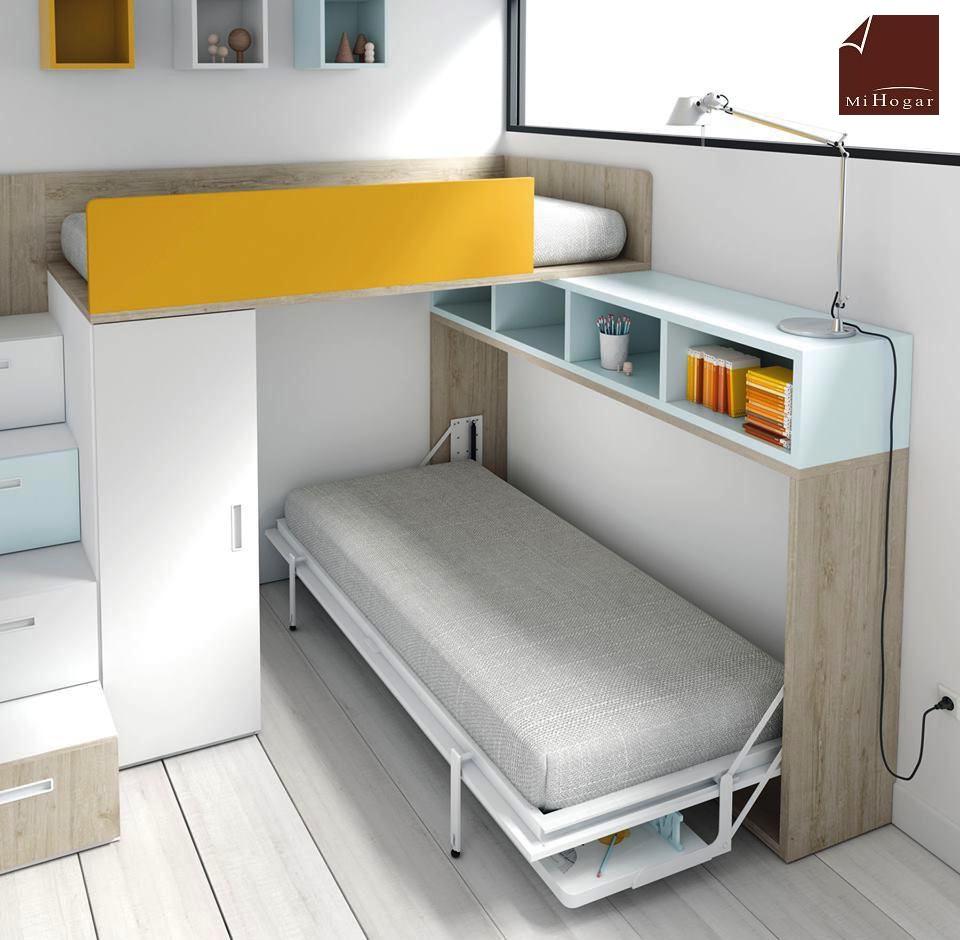 fundas para sofa en peru tropical throws cama abatible horizontal con o sin mesa de estudio tmb ...
