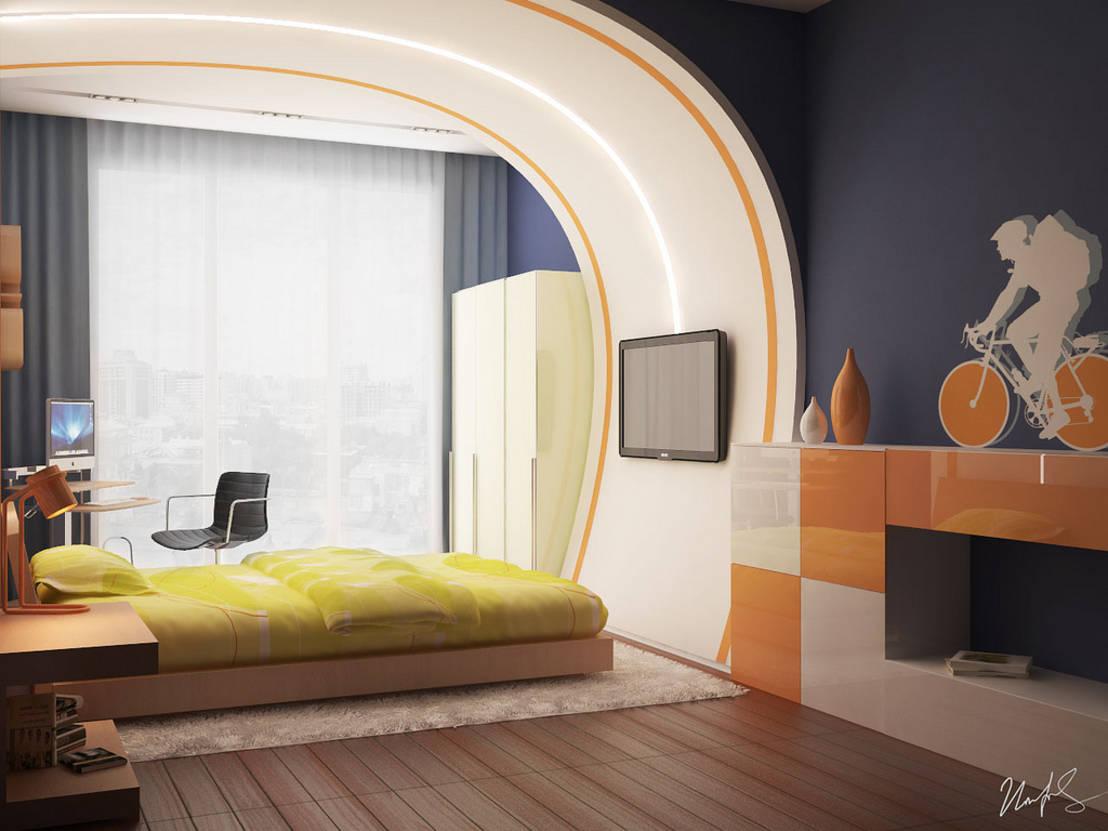 Remodelaciones De Salas Modernas