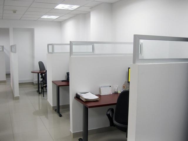 Divisiones de Oficina