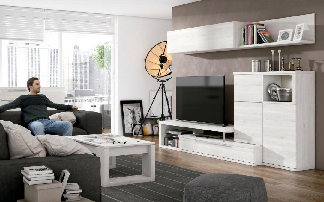 ¿Quieres cambiar el estilo de tu salón?
