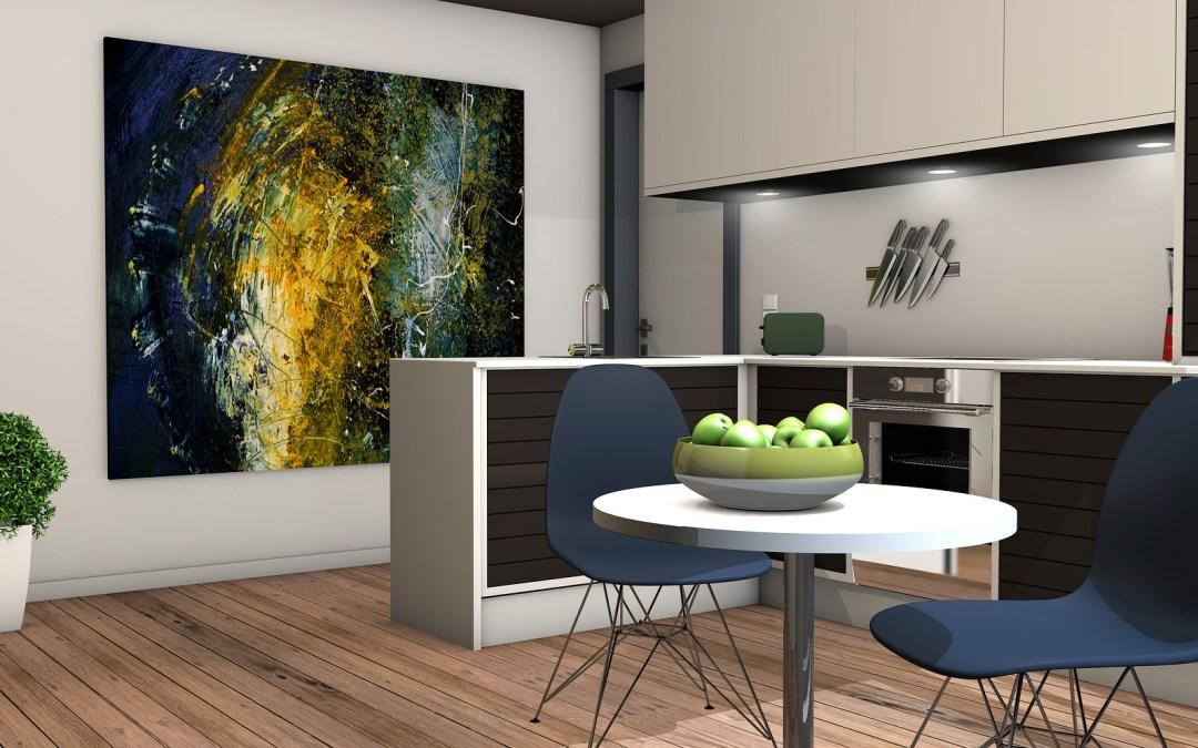Ideas para decorar una casa con estilo moderno