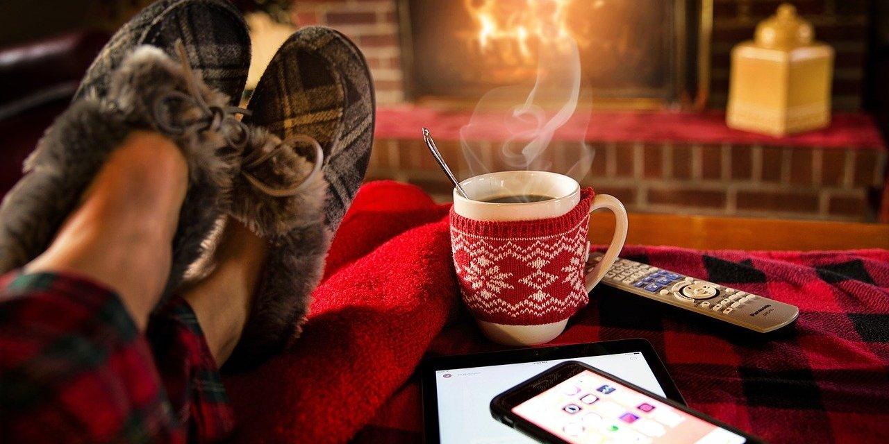 Cómo decorar tu casa en invierno