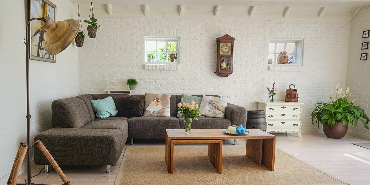 ¿Cómo de relajante es tu casa?