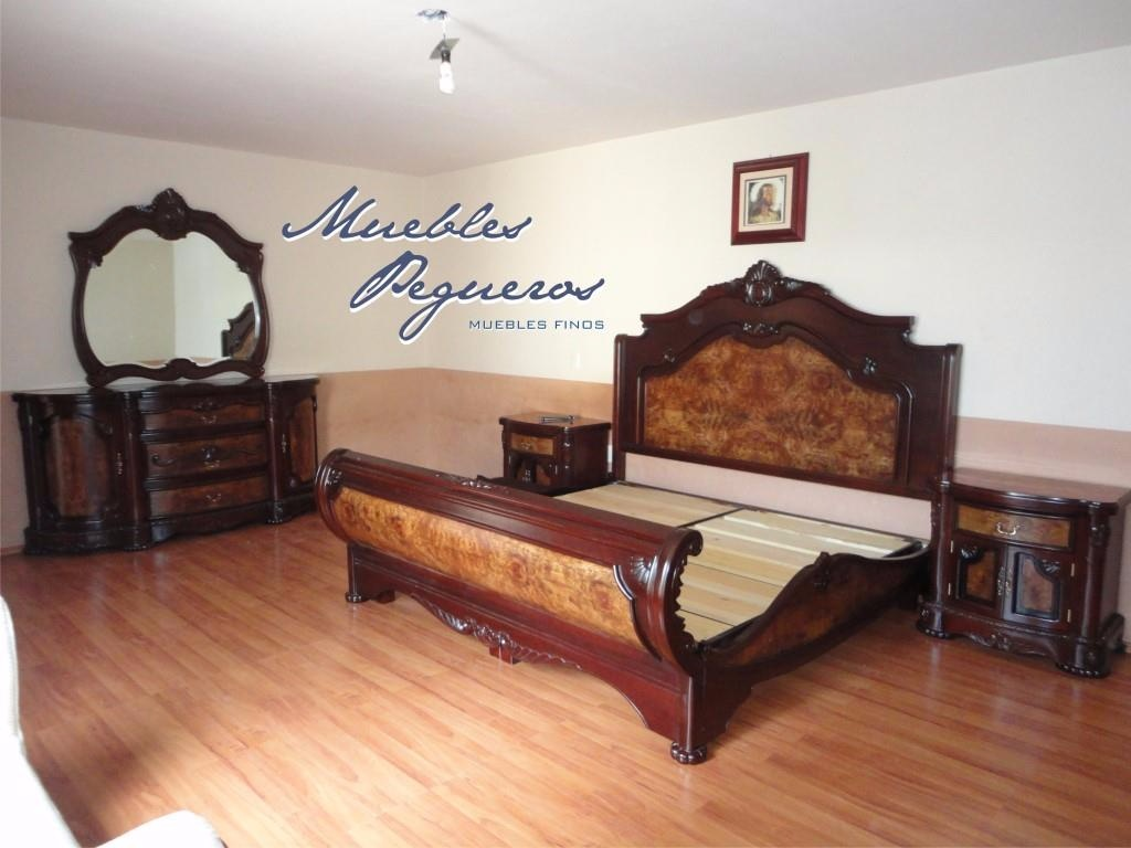 Muebles En Madera Para Interiores