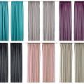 Las mejores cortinas ikea estampadas cl 225 sicas opacas 161 y todas