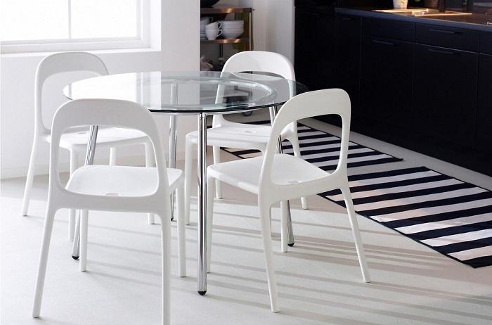 Cristal Para Mesa Ikea