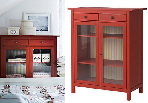 armario hemnes ikea  mueblesueco