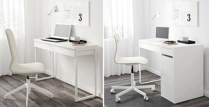 8 escritorios de Ikea para tu rincn de trabajo
