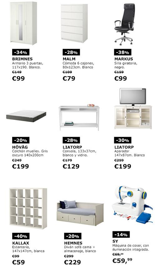 Las Ofertas De Black Friday Ikea 2014 En Las Tiendas De España