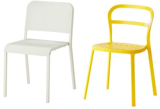 Ikea Silla Espacio De Trabajo Con Escritorio Tornliden