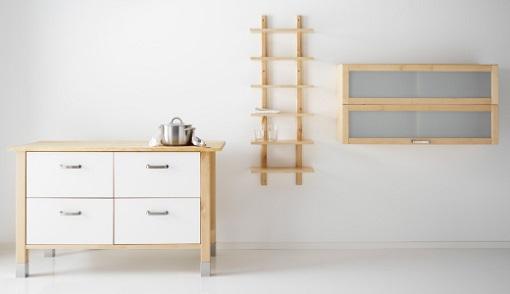 Ikea Etagere Cuisine Inox
